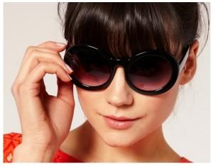 márkás napszemüvegek