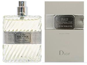 Christian Dior parfüm