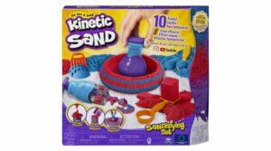 Spin Master kreatív játék